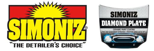 simoniz double logo