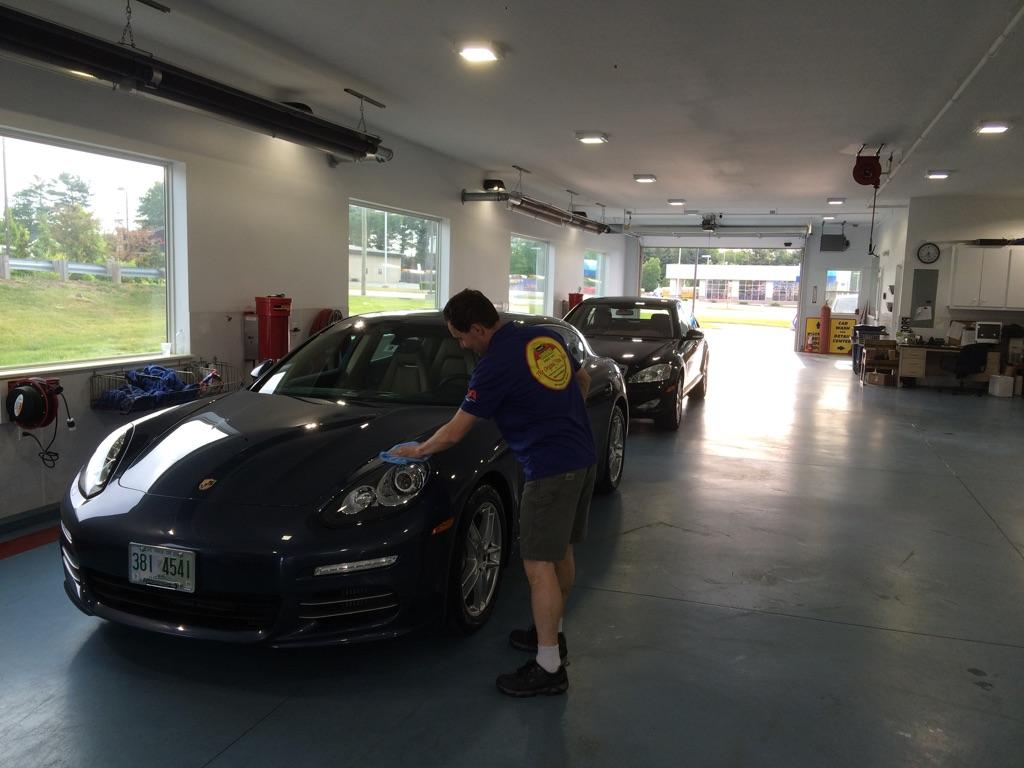 Pro wash car wash and auto detailing center in new hampshire associations solutioingenieria Images