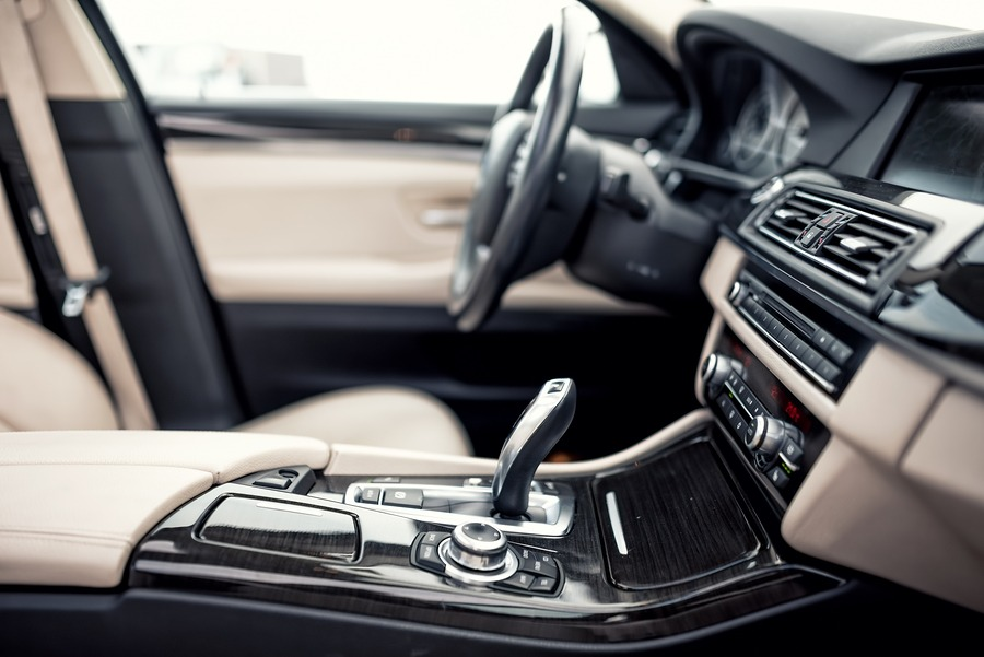 Allergens in Your Car and How to Get Rid of Them - Pro-Wash