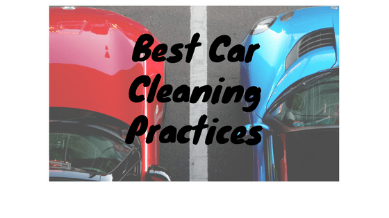 Best car cleaning practices pro wash car wash auto detailing inside and out is something many people all over the world practice yet not many individuals think of the intricacies within keeping your car clean solutioingenieria Choice Image